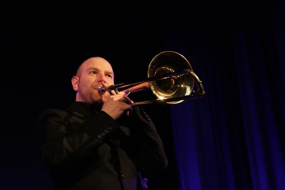 Mirko Trombone