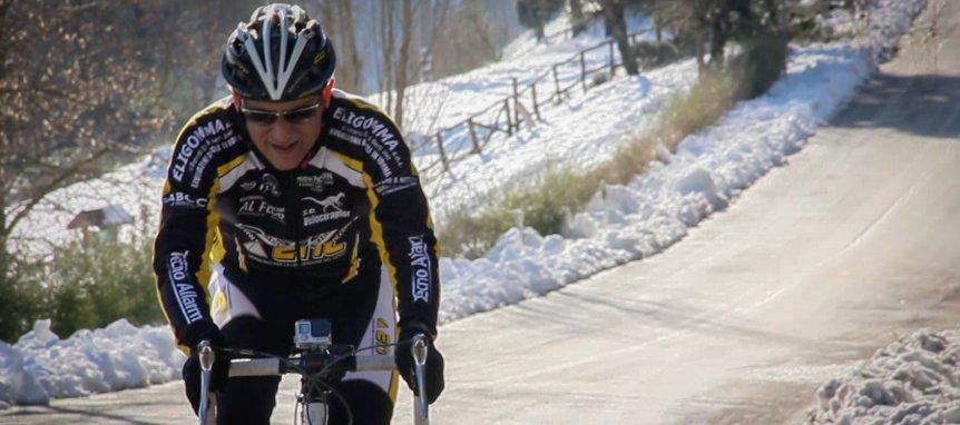 """""""Di Nuovo in Pista"""": così lo sport può cambiare la vita"""