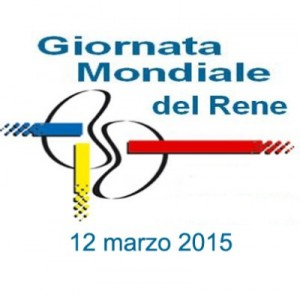 Giornata Mondiale del Rene 2015