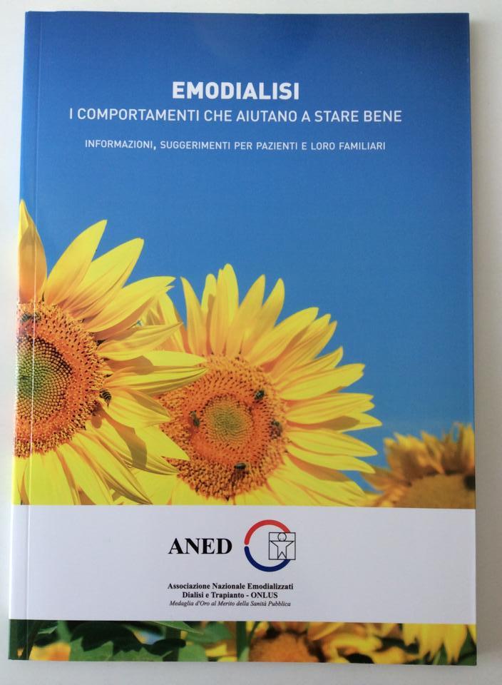 ANED, una guida per star bene