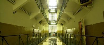 Della libertà e poco oltre la galera
